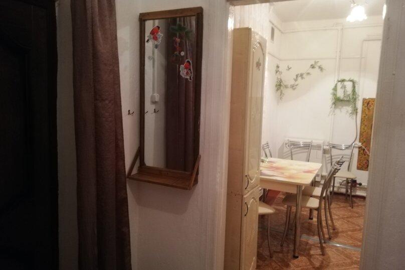 Дом на Азовском море!, 64 кв.м. на 6 человек, 3 спальни, Октябрьская, 112, Должанская - Фотография 16