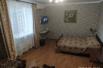 1-комн. квартира, 35 кв.м. на 5 человек, улица Ленина, 123А, Коктебель - Фотография 1