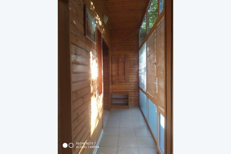 Отдельная комната, улица Чкалова, 3В, Адлер - Фотография 2