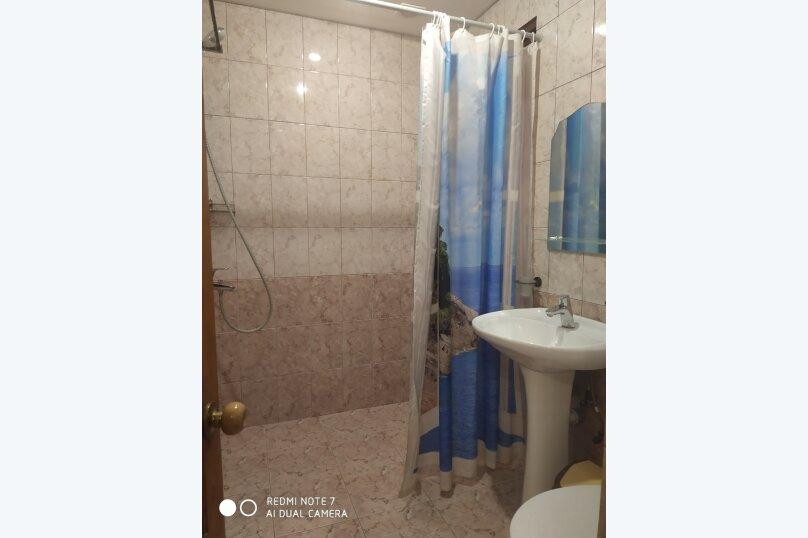 Отдельная комната, улица Чкалова, 3В, Адлер - Фотография 4