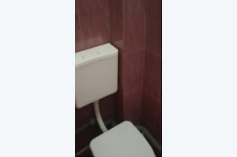 Дом, 82 кв.м. на 8 человек, 3 спальни, дачный потребительский кооператив Нептун, Центральная улица, 20Б, Мирный, Крым - Фотография 12