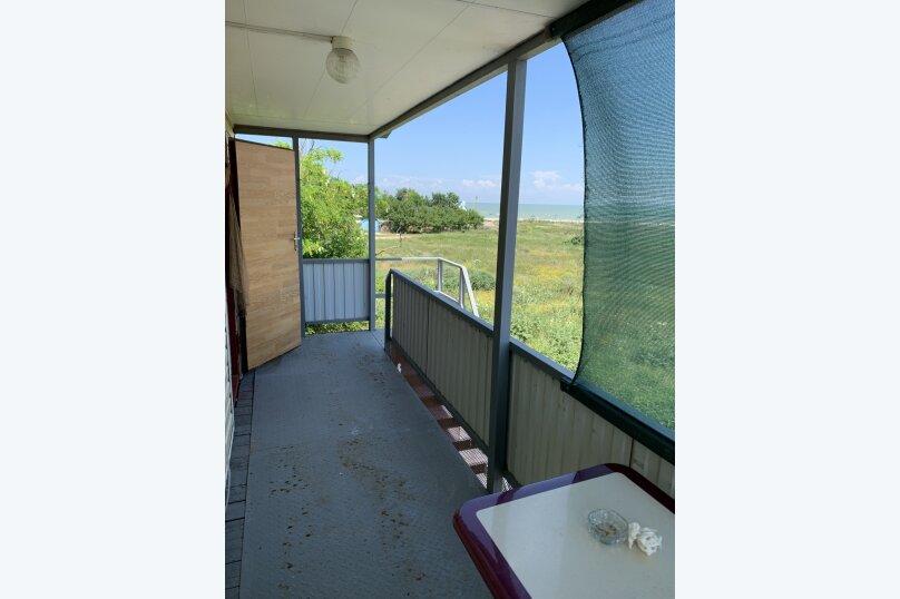 4 местный люкс с видом на море , Чапаева, 7а, Должанская - Фотография 1