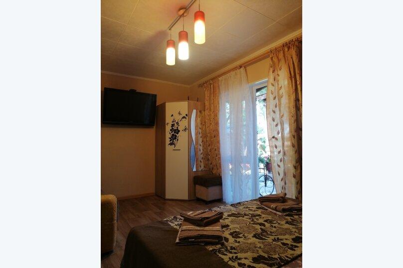 """Частный дом """"Конфетти"""", Ясная улица, 11 на 5 комнат - Фотография 28"""
