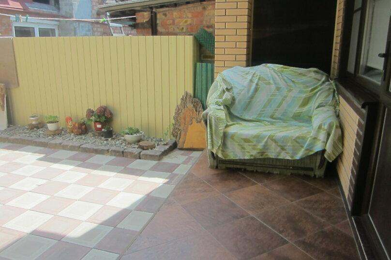 Домик для отдыха, 30 кв.м. на 4 человека, 1 спальня, улица Энгельса, 102, Ейск - Фотография 10