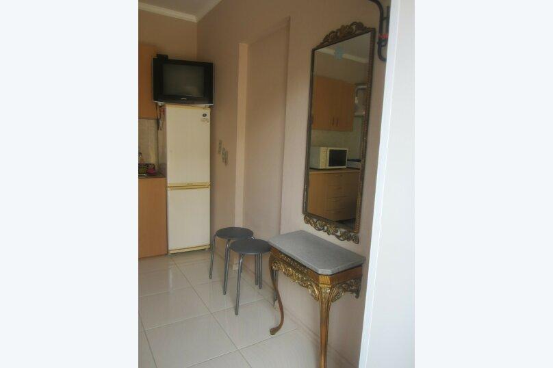 Домик для отдыха, 30 кв.м. на 4 человека, 1 спальня, улица Энгельса, 102, Ейск - Фотография 14