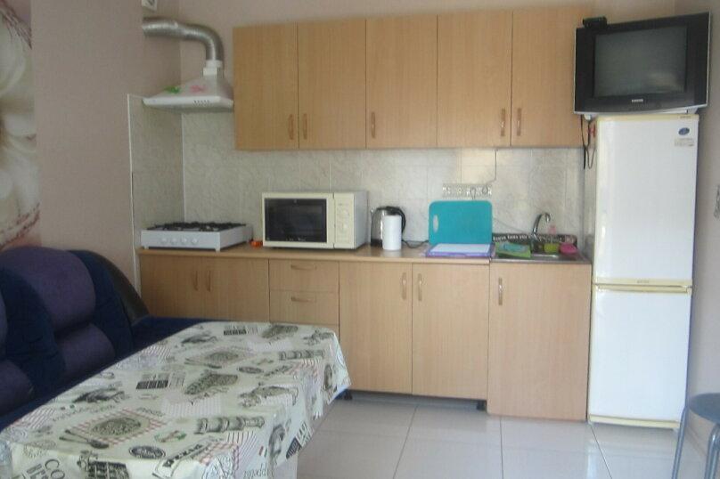 Домик для отдыха, 30 кв.м. на 4 человека, 1 спальня, улица Энгельса, 102, Ейск - Фотография 16