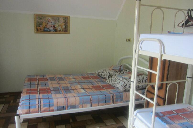 Домик для отдыха, 30 кв.м. на 4 человека, 1 спальня, улица Энгельса, 102, Ейск - Фотография 18