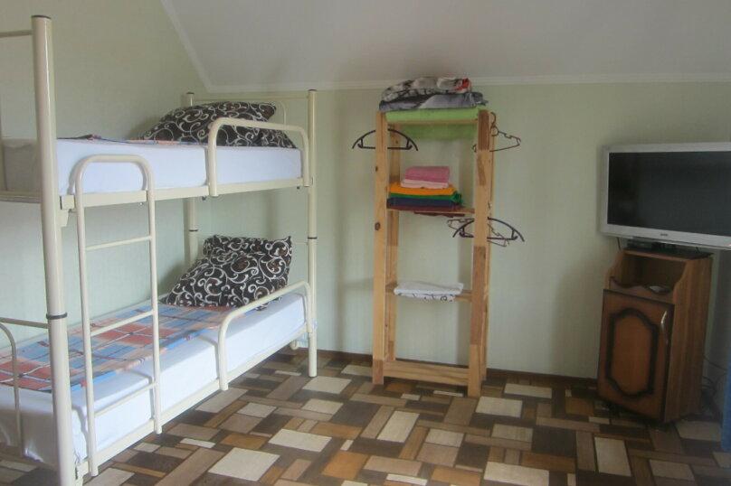 Домик для отдыха, 30 кв.м. на 4 человека, 1 спальня, улица Энгельса, 102, Ейск - Фотография 19