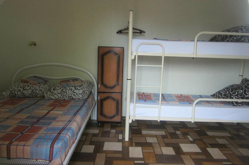 Домик для отдыха, 30 кв.м. на 4 человека, 1 спальня, улица Энгельса, 102, Ейск - Фотография 20