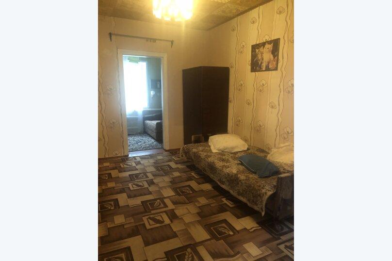 Дом, 80 кв.м. на 8 человек, 3 спальни, Зелёная улица, 2, Широчанка, Ейск - Фотография 3