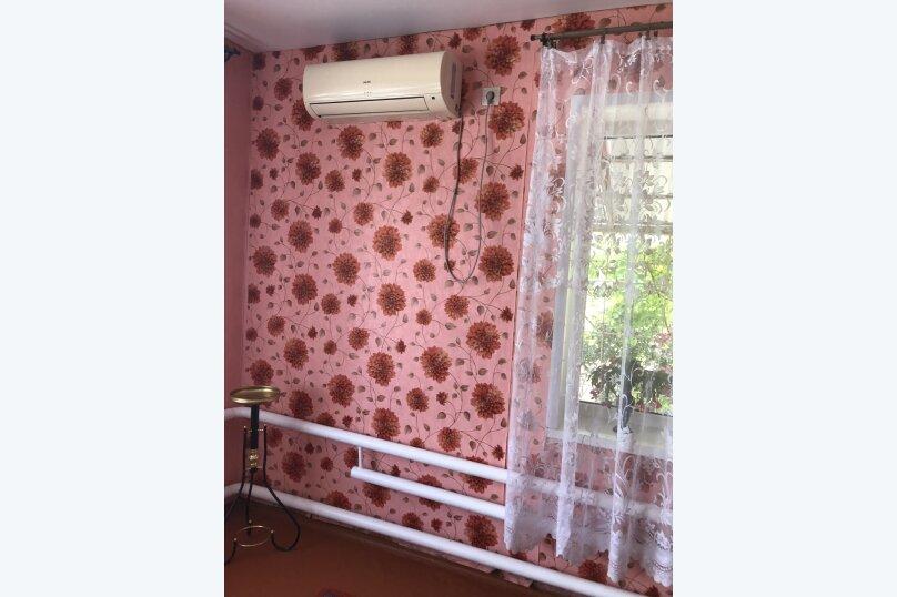 Дом, 80 кв.м. на 8 человек, 3 спальни, Зелёная улица, 2, Широчанка, Ейск - Фотография 6