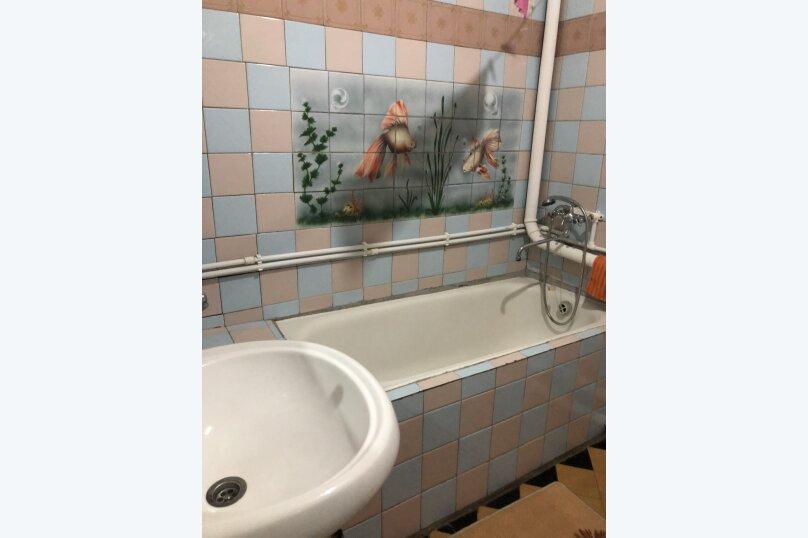 Дом, 80 кв.м. на 8 человек, 3 спальни, Зелёная улица, 2, Широчанка, Ейск - Фотография 8