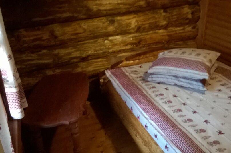 Светелка, деревня Подсосенье, 1А, Великий Устюг - Фотография 1