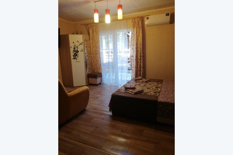 """Частный дом """"Конфетти"""", Ясная улица, 11 на 5 комнат - Фотография 37"""
