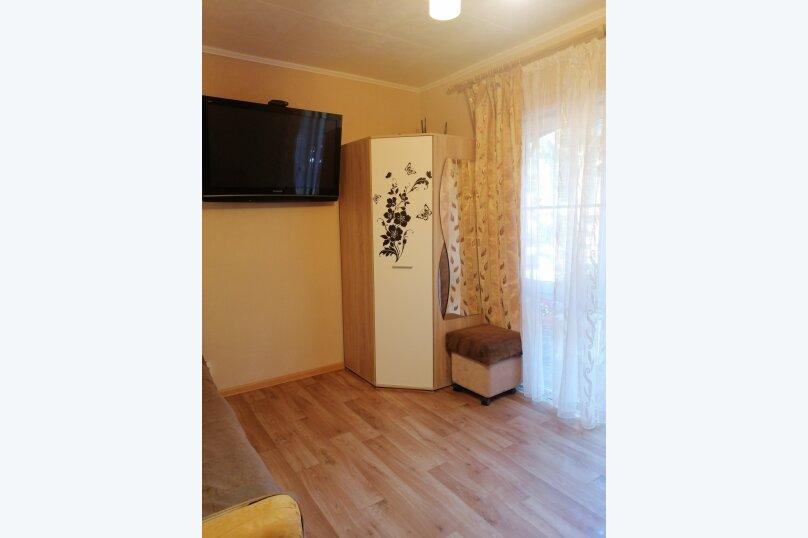 """Частный дом """"Конфетти"""", Ясная улица, 11 на 5 комнат - Фотография 40"""