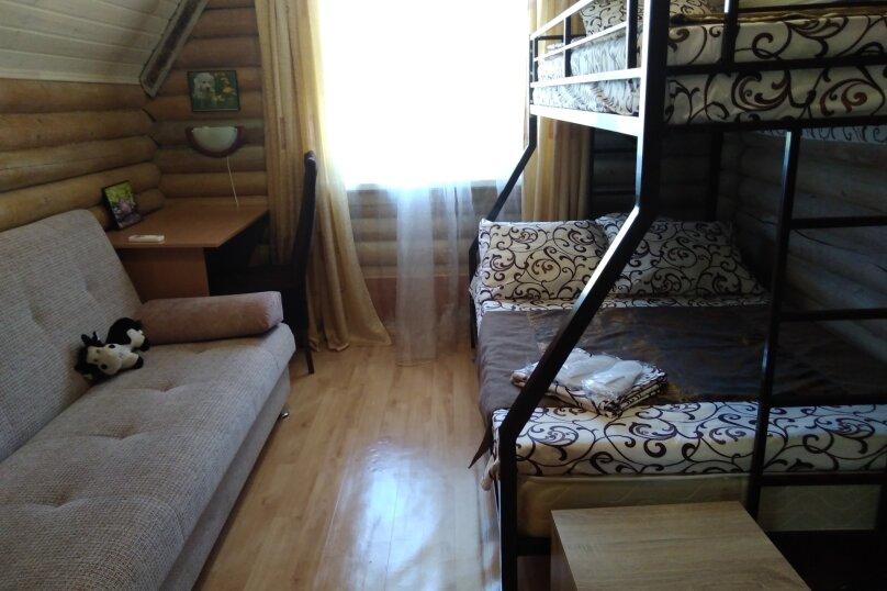 """Частный дом """"Конфетти"""", Ясная улица, 11 на 5 комнат - Фотография 45"""