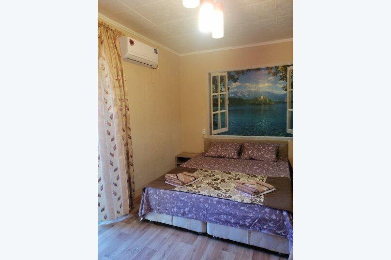 """Частный дом """"Конфетти"""", Ясная улица, 11 на 5 комнат - Фотография 46"""