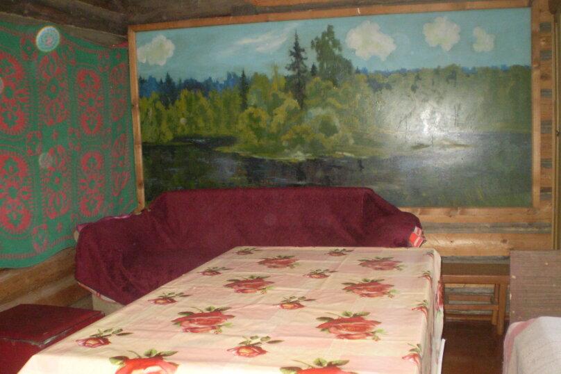 Дом на озёрах, 200 кв.м. на 12 человек, 2 спальни, Новики, 4, Андреаполь - Фотография 27