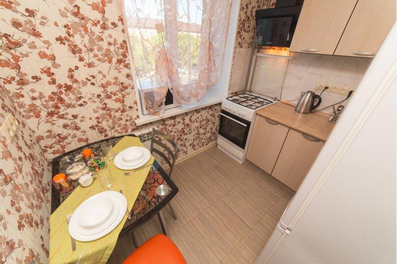 1-комн. квартира, 32 кв.м. на 3 человека, улица Республики, 144, Тюмень - Фотография 6