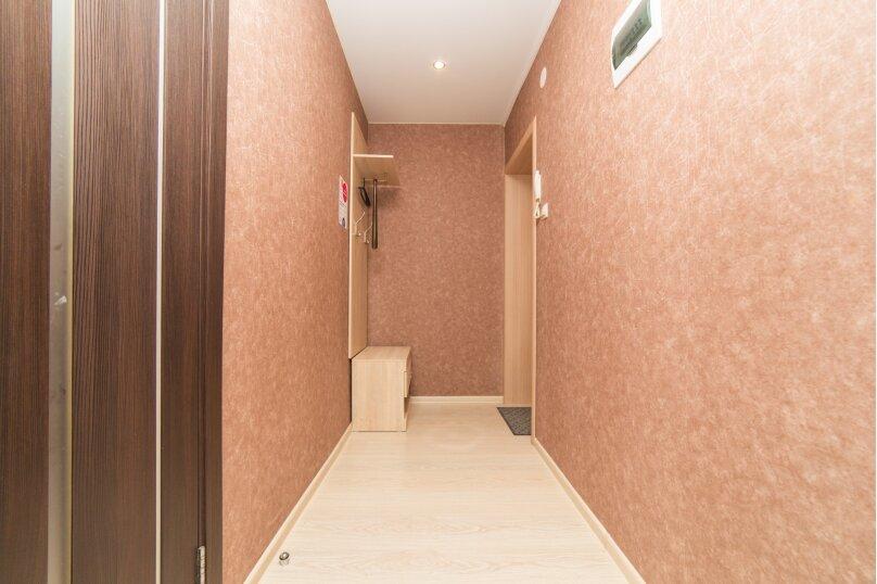 1-комн. квартира, 32 кв.м. на 3 человека, улица Республики, 144, Тюмень - Фотография 14