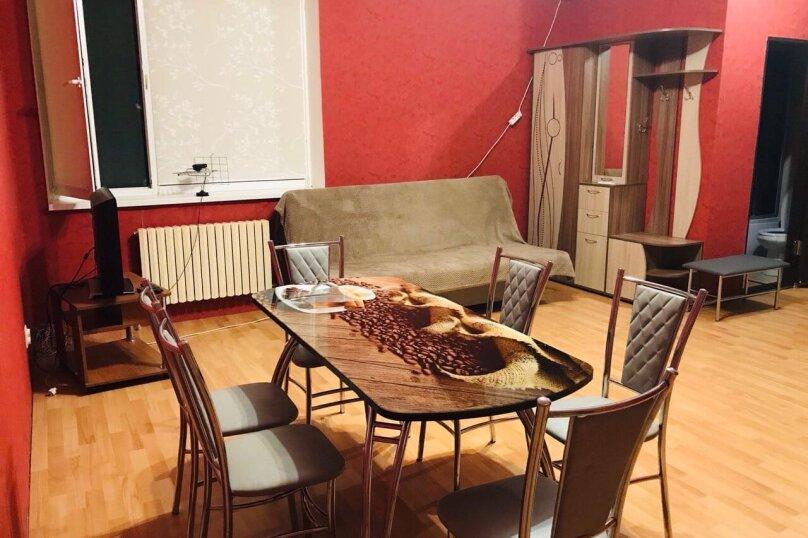 """Гостевой дом """"Стефания"""", Кленовая улица, 37 на 4 комнаты - Фотография 39"""