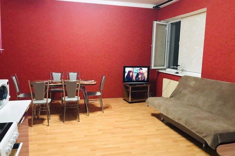 """Гостевой дом """"Стефания"""", Кленовая улица, 37 на 4 комнаты - Фотография 40"""