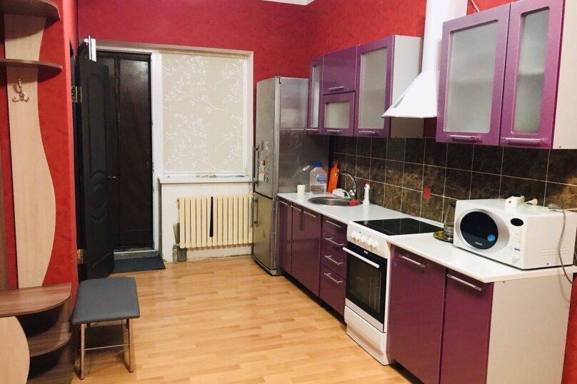 """Гостевой дом """"Стефания"""", Кленовая улица, 37 на 4 комнаты - Фотография 41"""