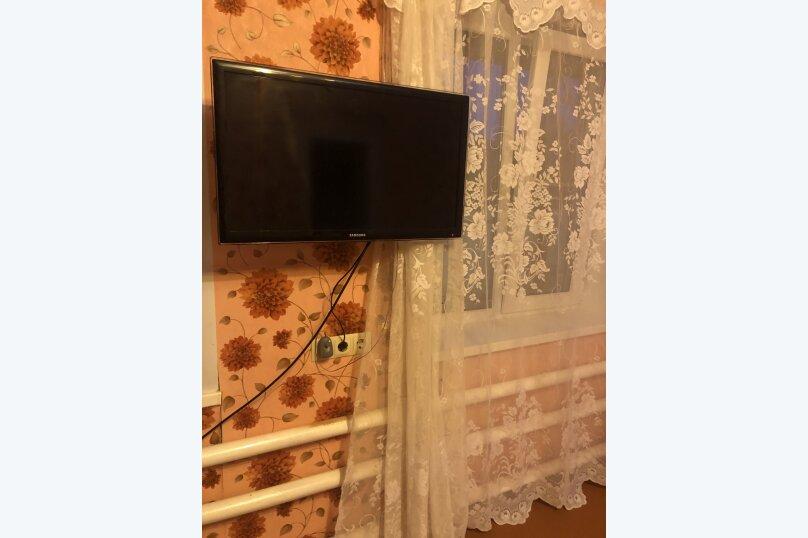Дом, 80 кв.м. на 8 человек, 3 спальни, Зелёная улица, 2, Широчанка, Ейск - Фотография 13