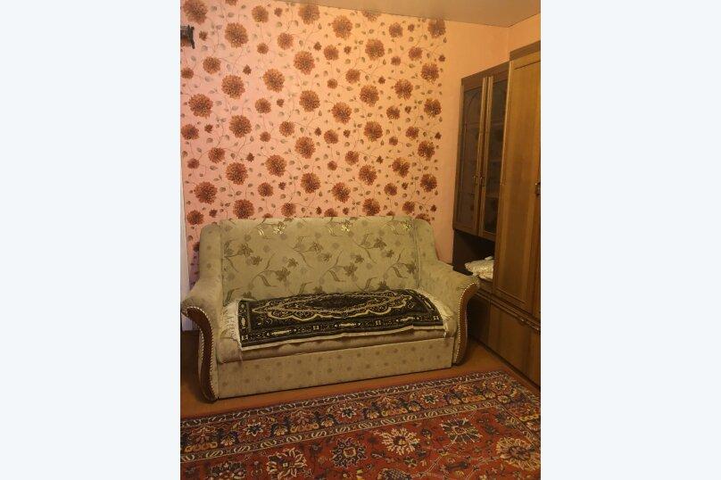 Дом, 80 кв.м. на 8 человек, 3 спальни, Зелёная улица, 2, Широчанка, Ейск - Фотография 14