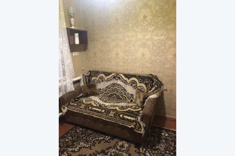 Дом, 80 кв.м. на 8 человек, 3 спальни, Зелёная улица, 2, Широчанка, Ейск - Фотография 15