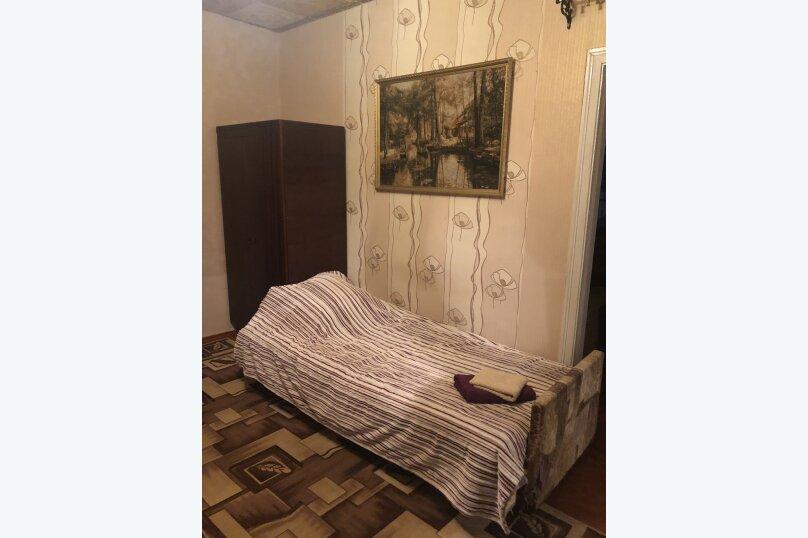 Дом, 80 кв.м. на 8 человек, 3 спальни, Зелёная улица, 2, Широчанка, Ейск - Фотография 16