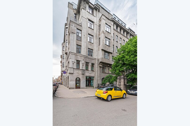 """Мини-отель """"Танаис"""", улица Некрасова, 58 на 16 номеров - Фотография 20"""