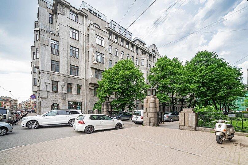 """Мини-отель """"Танаис"""", улица Некрасова, 58 на 16 номеров - Фотография 21"""