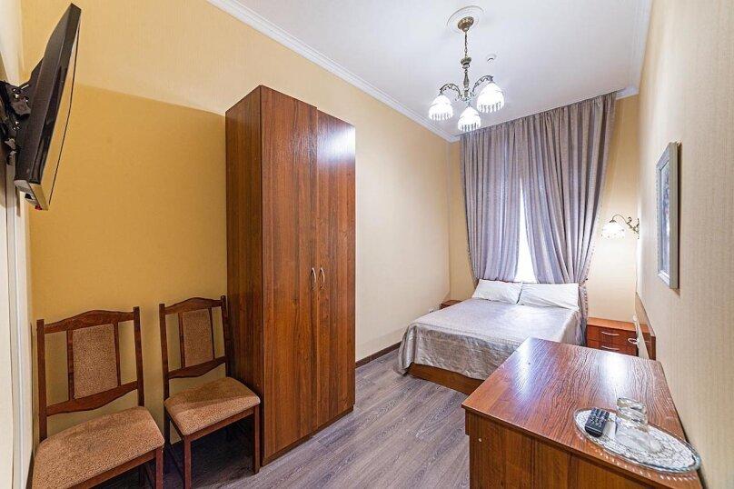 Двухместный номер стандарт, улица Некрасова, 58, 6 этаж, Санкт-Петербург - Фотография 1