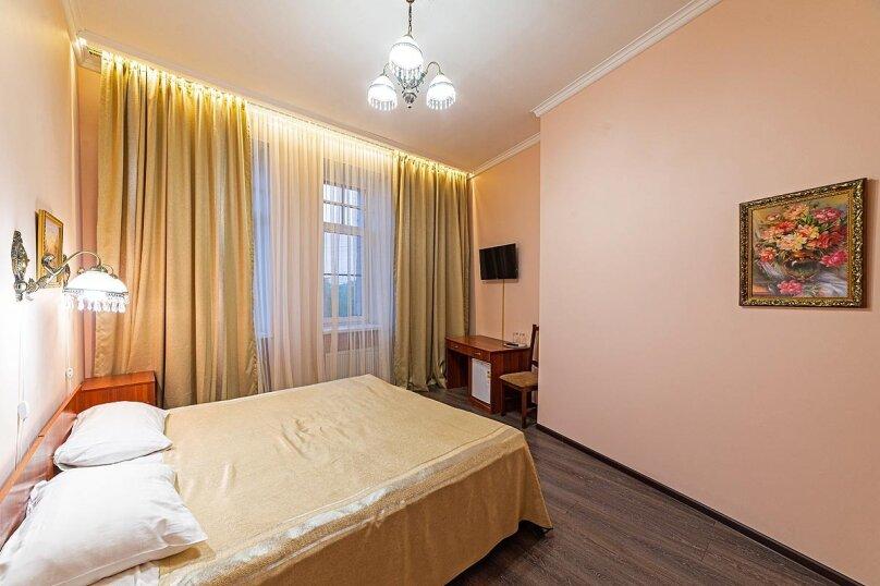 Комфорт с 1 или 2 кроватями, улица Некрасова, 58, 6 этаж, Санкт-Петербург - Фотография 1