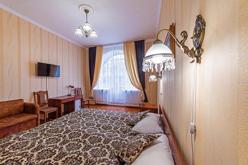 """Мини-отель """"Танаис"""", улица Некрасова, 58 на 16 номеров - Фотография 55"""