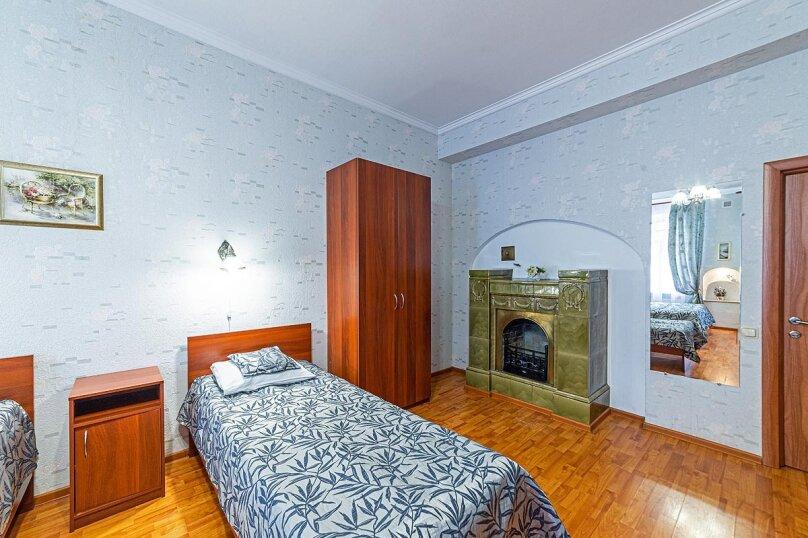 """Мини-отель """"Танаис"""", улица Некрасова, 58 на 16 номеров - Фотография 39"""