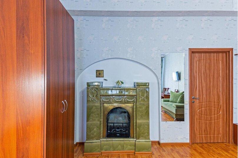 """Мини-отель """"Танаис"""", улица Некрасова, 58 на 16 номеров - Фотография 40"""