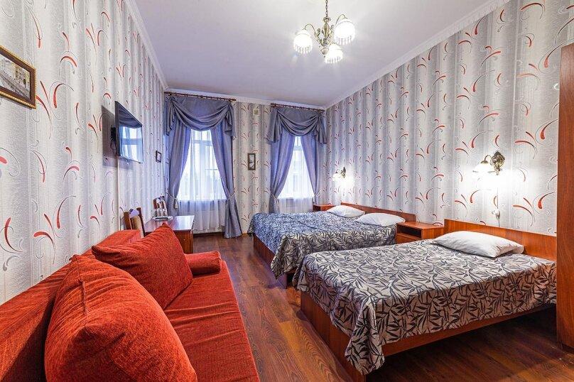 """Мини-отель """"Танаис"""", улица Некрасова, 58 на 16 номеров - Фотография 43"""