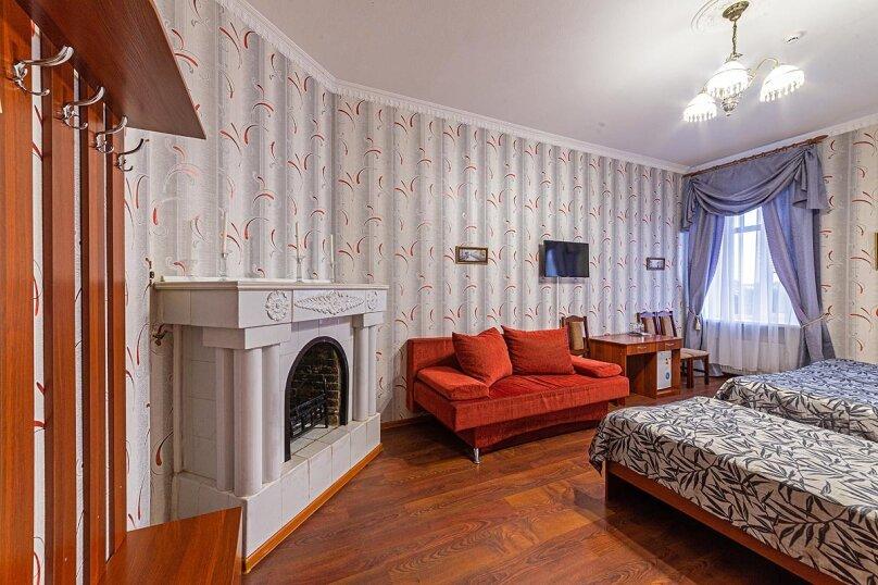 """Мини-отель """"Танаис"""", улица Некрасова, 58 на 16 номеров - Фотография 46"""