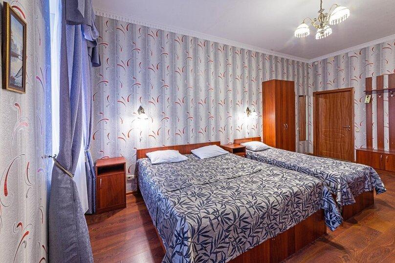 """Мини-отель """"Танаис"""", улица Некрасова, 58 на 16 номеров - Фотография 47"""