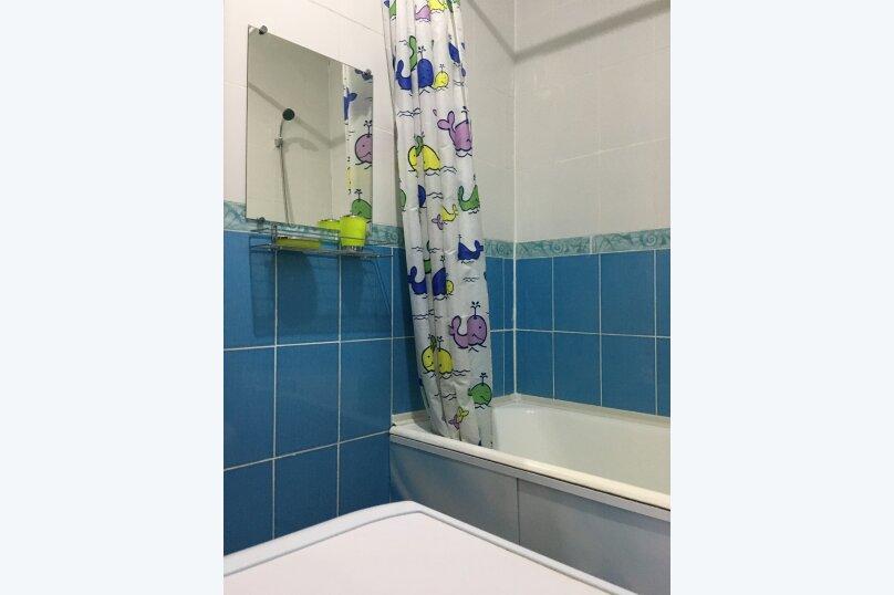 Дом, 50 кв.м. на 5 человек, 2 спальни, улица Голубые Дали, 99Г, Адлер - Фотография 3