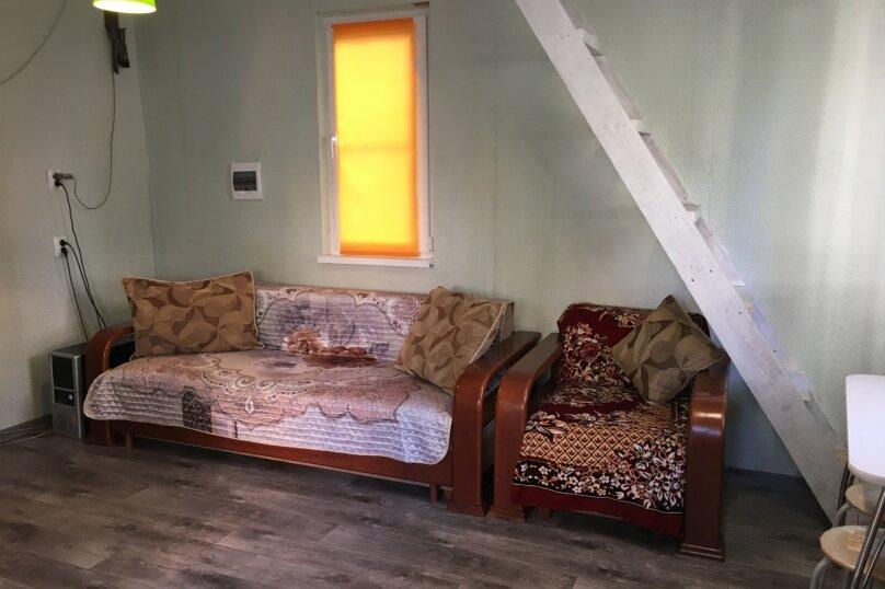 Дом, 50 кв.м. на 5 человек, 2 спальни, улица Голубые Дали, 99Г, Адлер - Фотография 5