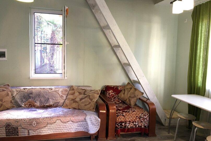 Дом, 50 кв.м. на 5 человек, 2 спальни, улица Голубые Дали, 99Г, Адлер - Фотография 6