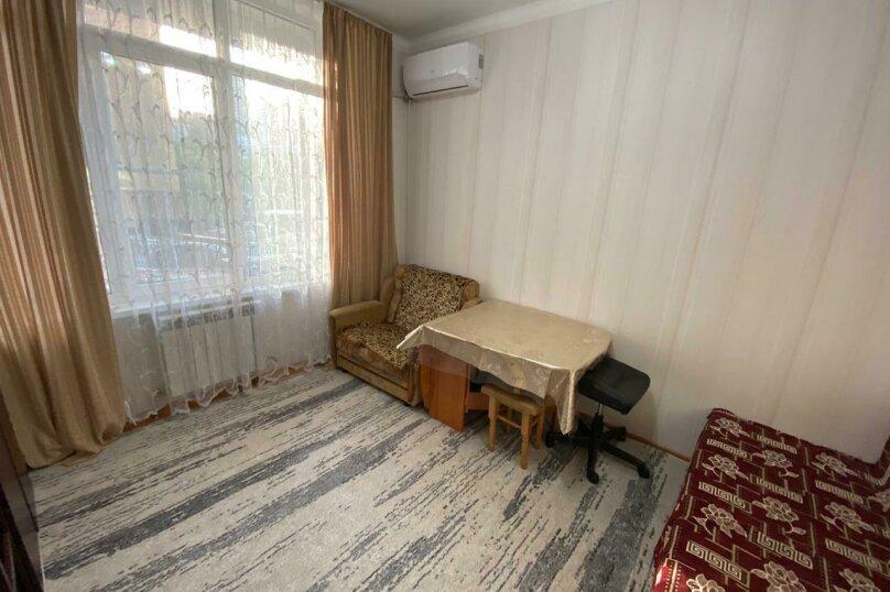 1-комн. квартира, 20 кв.м. на 3 человека, Анапская улица, 19, Сочи - Фотография 3