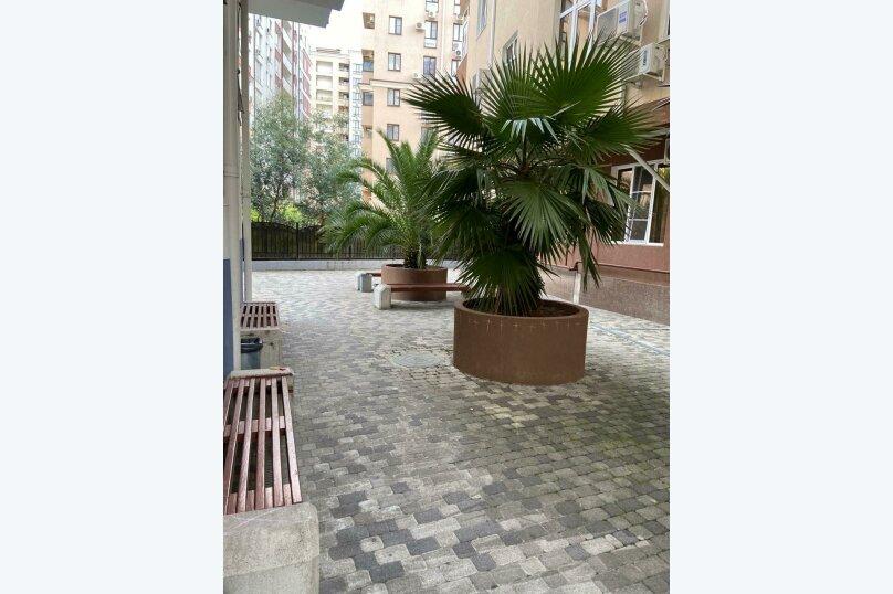 1-комн. квартира, 20 кв.м. на 3 человека, Анапская улица, 19, Сочи - Фотография 4