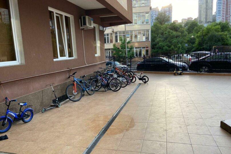 1-комн. квартира, 20 кв.м. на 3 человека, Анапская улица, 19, Сочи - Фотография 8