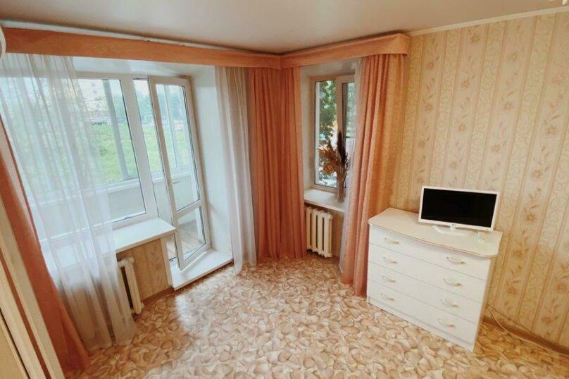 1-комн. квартира, 30 кв.м. на 2 человека, Красноармейский проспект, 16, Тула - Фотография 2
