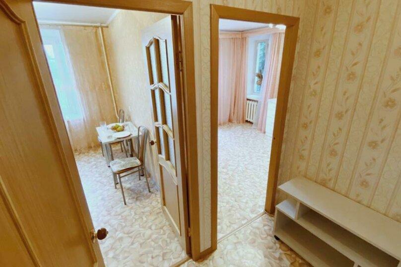 1-комн. квартира, 30 кв.м. на 2 человека, Красноармейский проспект, 16, Тула - Фотография 3