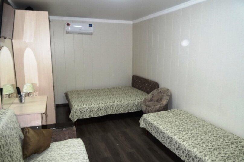 Дом, 48 кв.м. на 8 человек, 2 спальни, Крымская улица, 27, ПК Кавказ, Голубицкая - Фотография 3